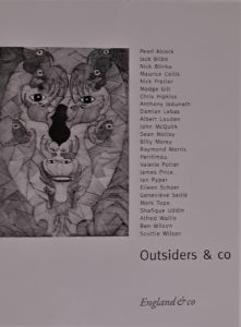 Outsiders & Co at England & Co, London 1996