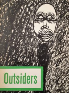Outsiders at the Hayward Gallery 1979