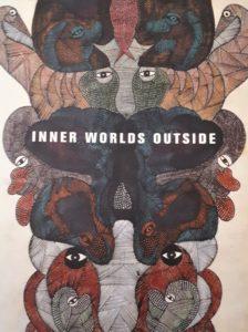 Inner Worlds Outside at the Whitechapel Gallery 2006