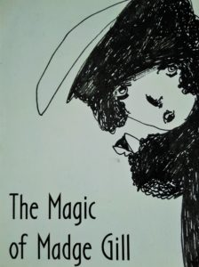 The Magic of Madge Gill at the Julian Hartnoll Gallery 2009