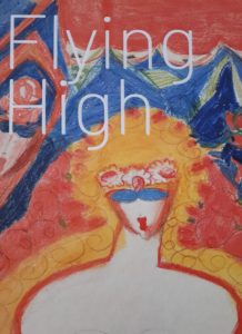 Flying High: Women artists of Art Brut at the Kunstforum Wien 15th February to 23rd June 2019