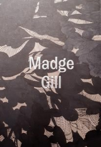 Madge Gill by Myrninerest Exhibition Catalogue by Rough Trade Books published in June 2019