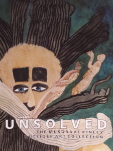 Art Unsolved The Musgrave Kinley Outsider Art Collection Irish Museum of Modern Art 1998